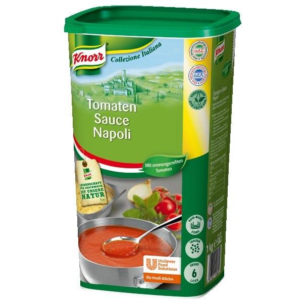 康寶番茄拿波里醬 -
