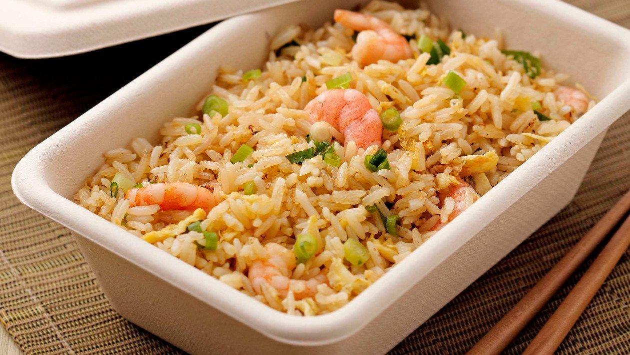 即食炒飯 | ieatplus.com